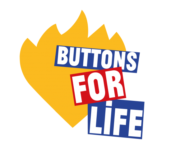 Buttons For Life