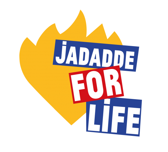 Jadadde For Life
