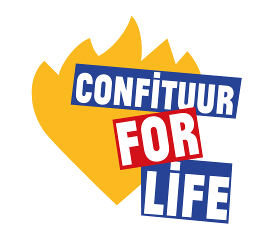 Confituur For Life