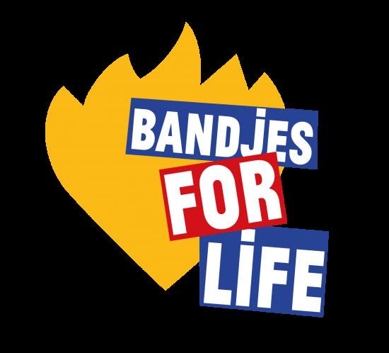 Bandjes For Life