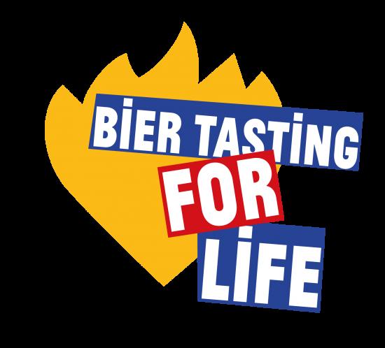 Bier tasting For Life
