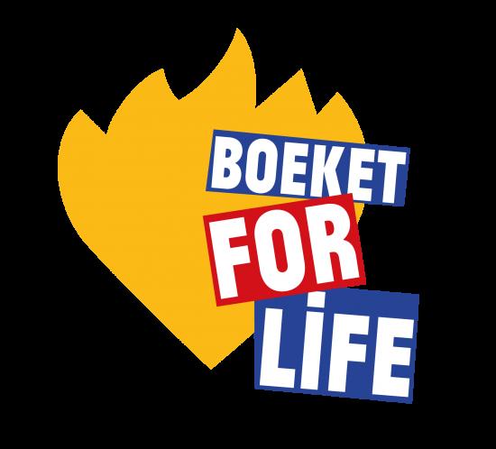 Boeket For Life