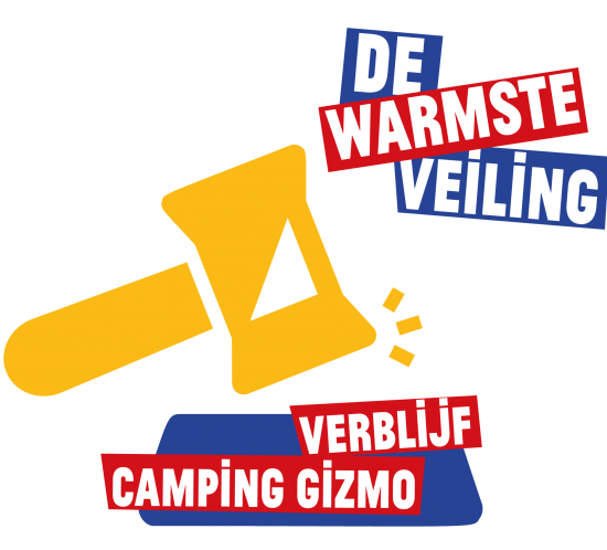 Verblijf Camping Gizmo