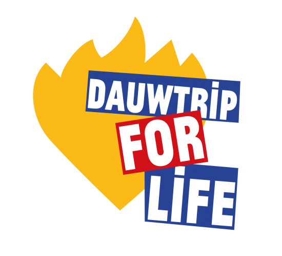 Dauwtrip For Life