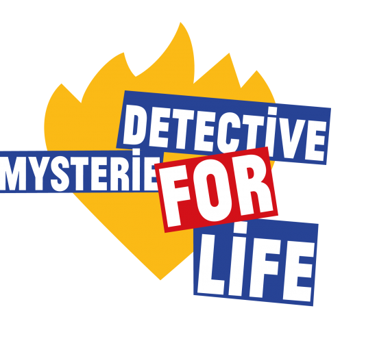 Detective Mysterie For Life