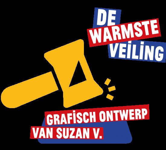Grafisch Ontwerp Van Suzan V.