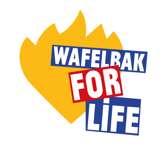 Wafelbak For Life