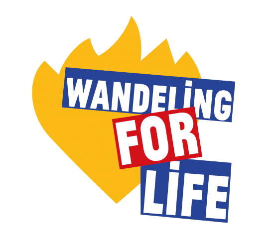 Wandeling For Life