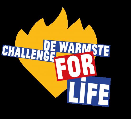 De Warmste Challenge