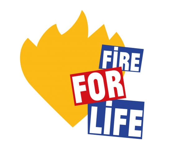 Fire For Life