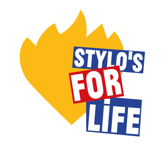 Stylo's For Life