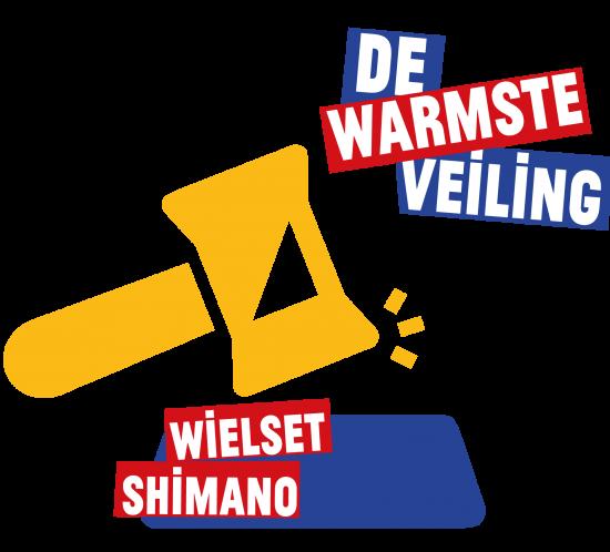 Wielset Shimano